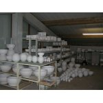 Plaster Moulds