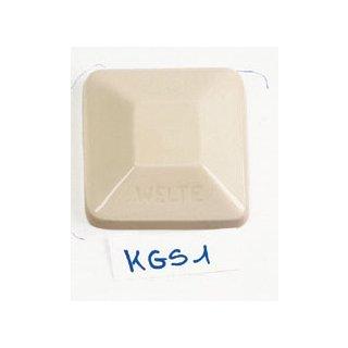 KGS1 Steinzeug-Glasur, farblos