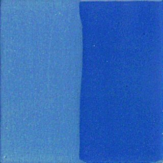 Botz-Engobe 200ml, Mittelblau