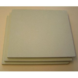 Einsetzplatte, 370x340x13mm