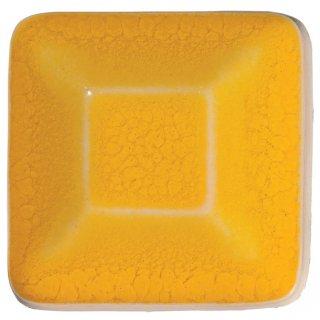 KGS65 Steinzeug-Glasur solar gelb